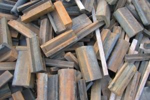 Metals- scrap metal scrap steel
