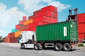 Freight Services e-Commerce
