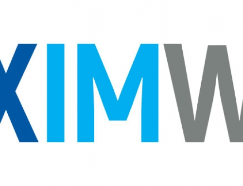 The New Eximware Part 3- New Logo