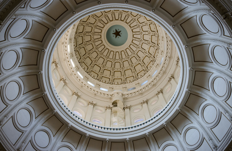 TX Capital Building