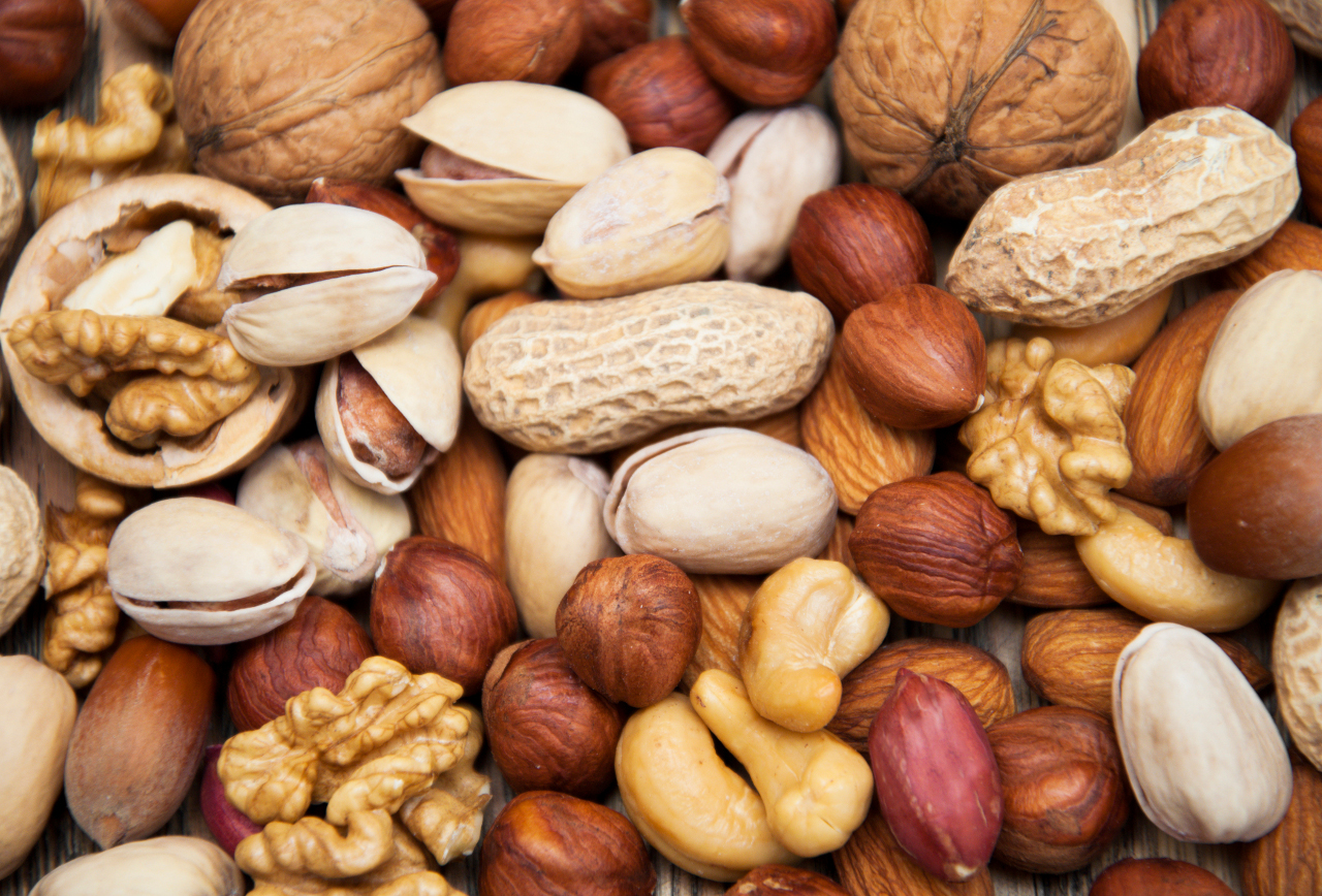 Assorted Nuts Trading Solutions